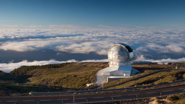 European Northern Observatory video
