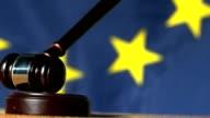 European union court video