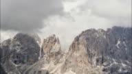 europen alps video