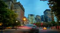 Soirée à Manhattan - Vidéo