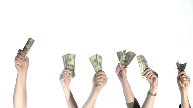 Everybody Loves Cash video