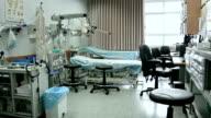 ENT examination room in Carmel hospital video
