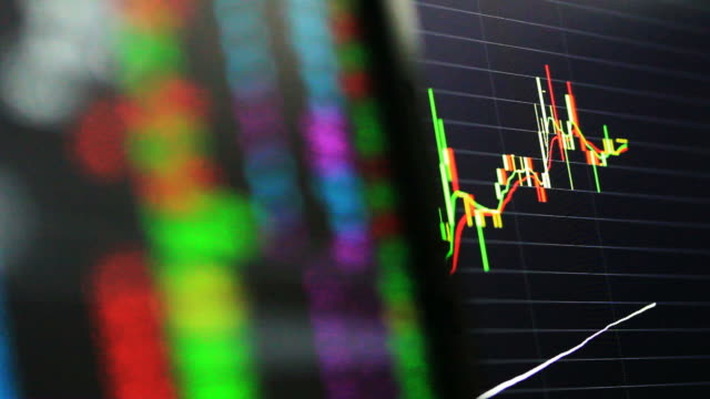 Exchange Stock Market Board video
