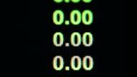 Exchange Stock Market Board video