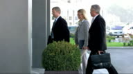 DS TS Executives Going To Work video