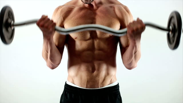 Exercise With Weights video