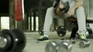 Exercising video