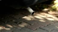Exhaust Pipe LPG video