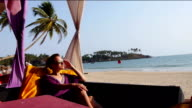 exotic vacation in Goa video