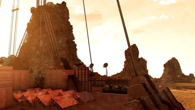 Exploration of Mars video