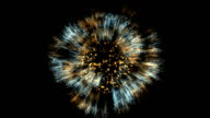 Explosion - HD slow motion video