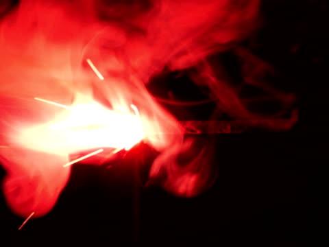 Explosives Fuse - PAL video