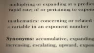 Exponential Definition video