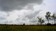 Extensive Landscape HQ 1080P - Timelapse video