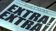 Extra! (HD,NTSC) video