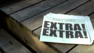 Extra! (HD,NTSC) video