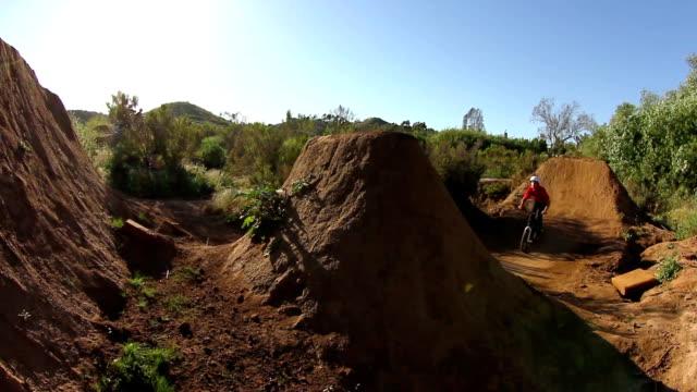 Extreme BMX Bike 360 video