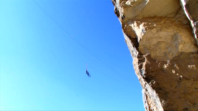 Extreme Bungee Jumping video
