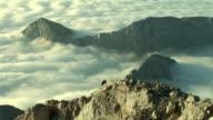 HD: Extreme climbing video