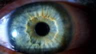 Extreme Eye video