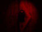 eye in a keyhole video