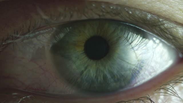 Eye Macro Video C video