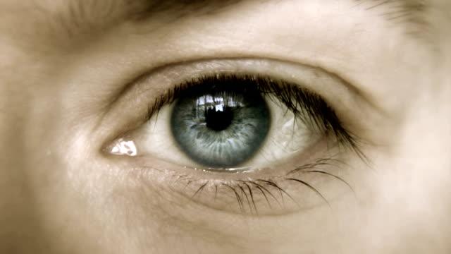 Eye of the Beholder video