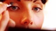 Eye shadow  GL video