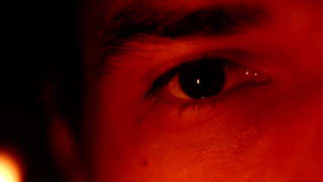 Eye (HD) video