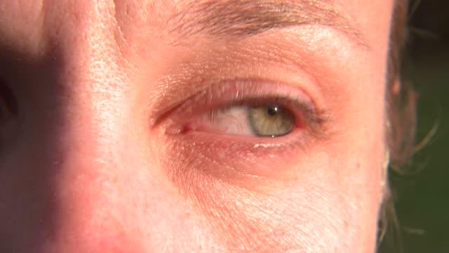 Eyeball video
