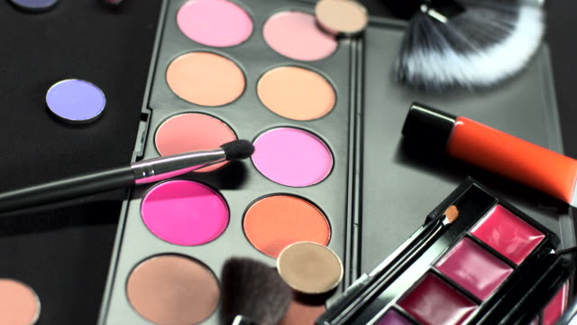 HD LOOP: Eyeshadow Set video