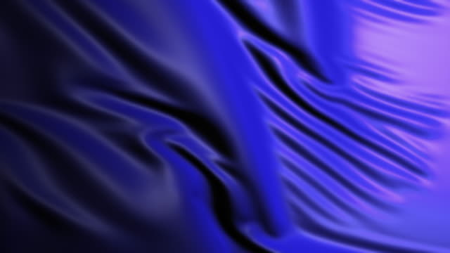 Fabric Background (Loopable) video