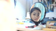 face paint video