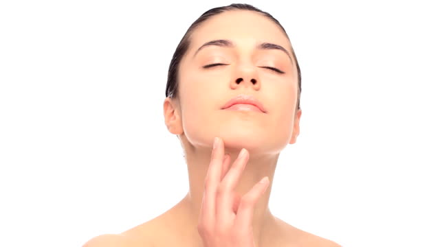 facial mask video
