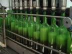 factory conveyor for bottling video