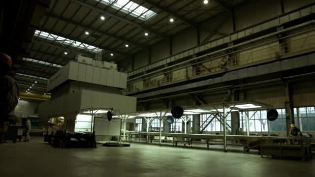 factory,automobile video