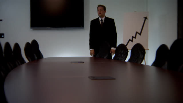Failed Business  Presentation video