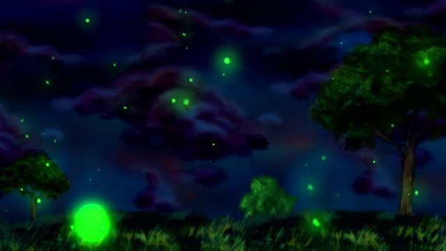 fairy tale house video