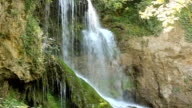 Fairy waterfall - montage video video