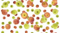 Falling Fruits video