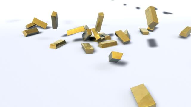 Falling Gold video