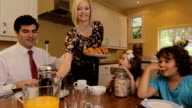 JIB: Family breakfast video