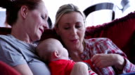 Family Cuddles video