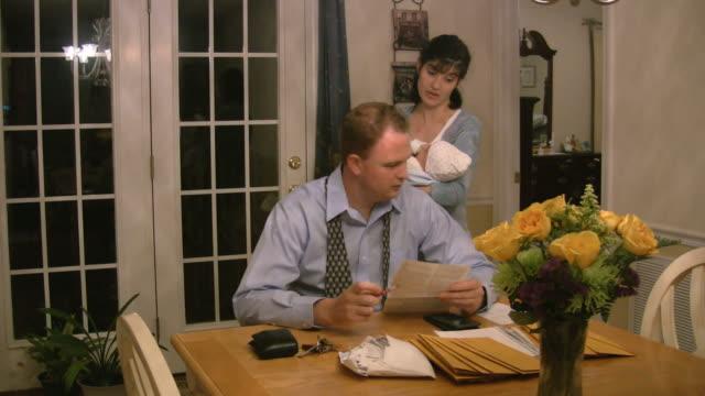 Family Finance video