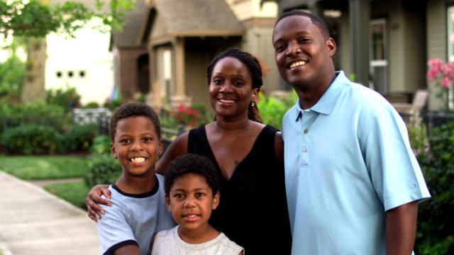 Family Portrait video