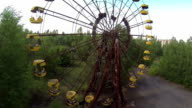 Famous Chernobyl Ferris Wheel video