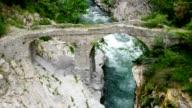 Fanghetto Bridge video