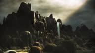 Fantastic background. video