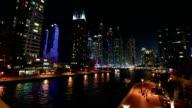 fantastic Dubai Marina video
