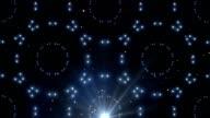 Fantastic Shiny Lights Background Animation video